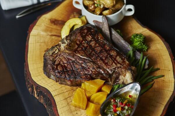 steakhouse montréal