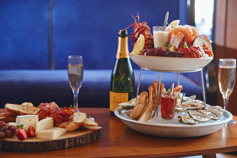 Menus spéciaux | Restaurant Maggie Oakes