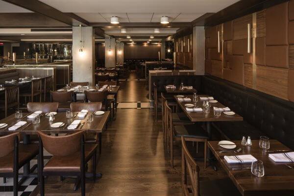 restaurant espace événement privé