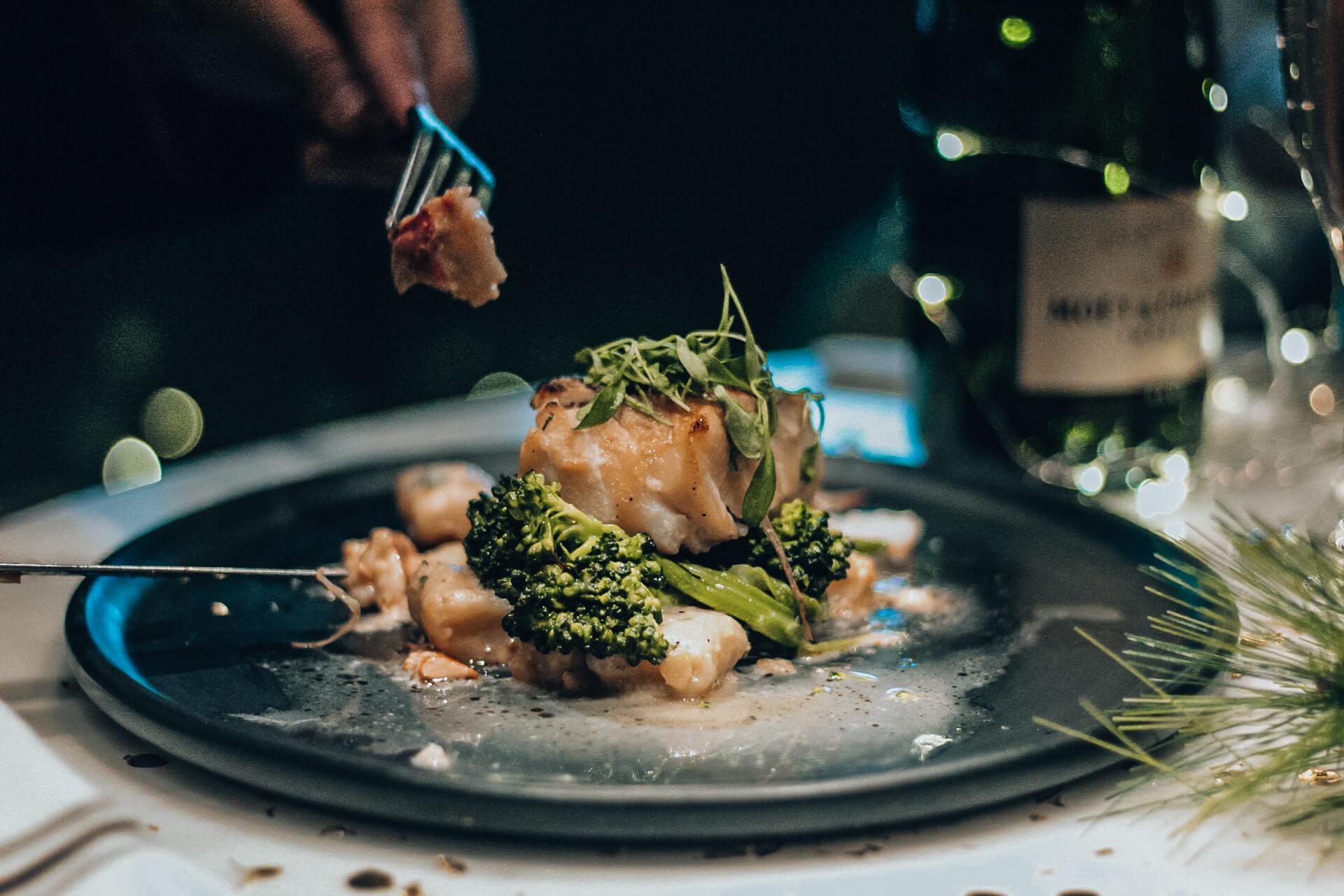 Souper du Nouvel An | Maggie Oakes | restaurant Vieux-Montréal