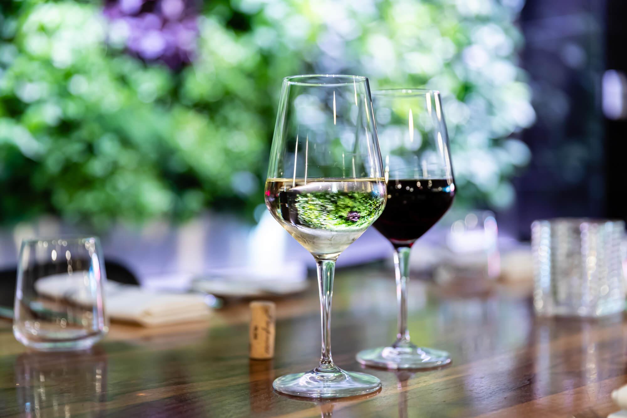 bar à vin montréal